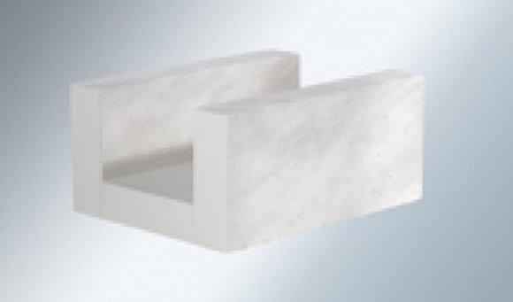 U-образный блок YTONG 500х250х200