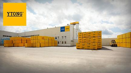 Газобетонные блоки YTONG производятся из натуральных ингредиентов, поэтому YTONG во всем мире признан экологически чистым, нетоксичным строительным материалом