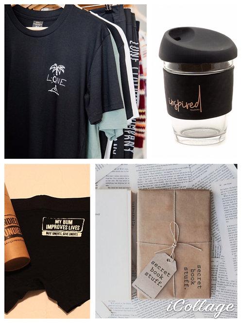 For Him - Feel Good Gift Pack