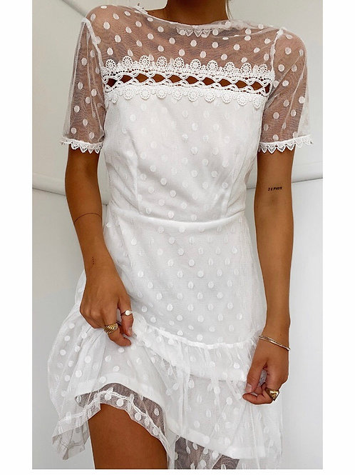 Amorini Shiela Dress