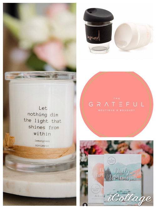 For The Newly Engaged Or Wed - A Feel Good Pack