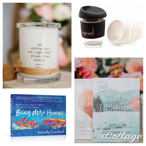 For The Business Or Corporate - Feel Good Gift Pack