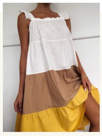 Hannah Dress by Amorini