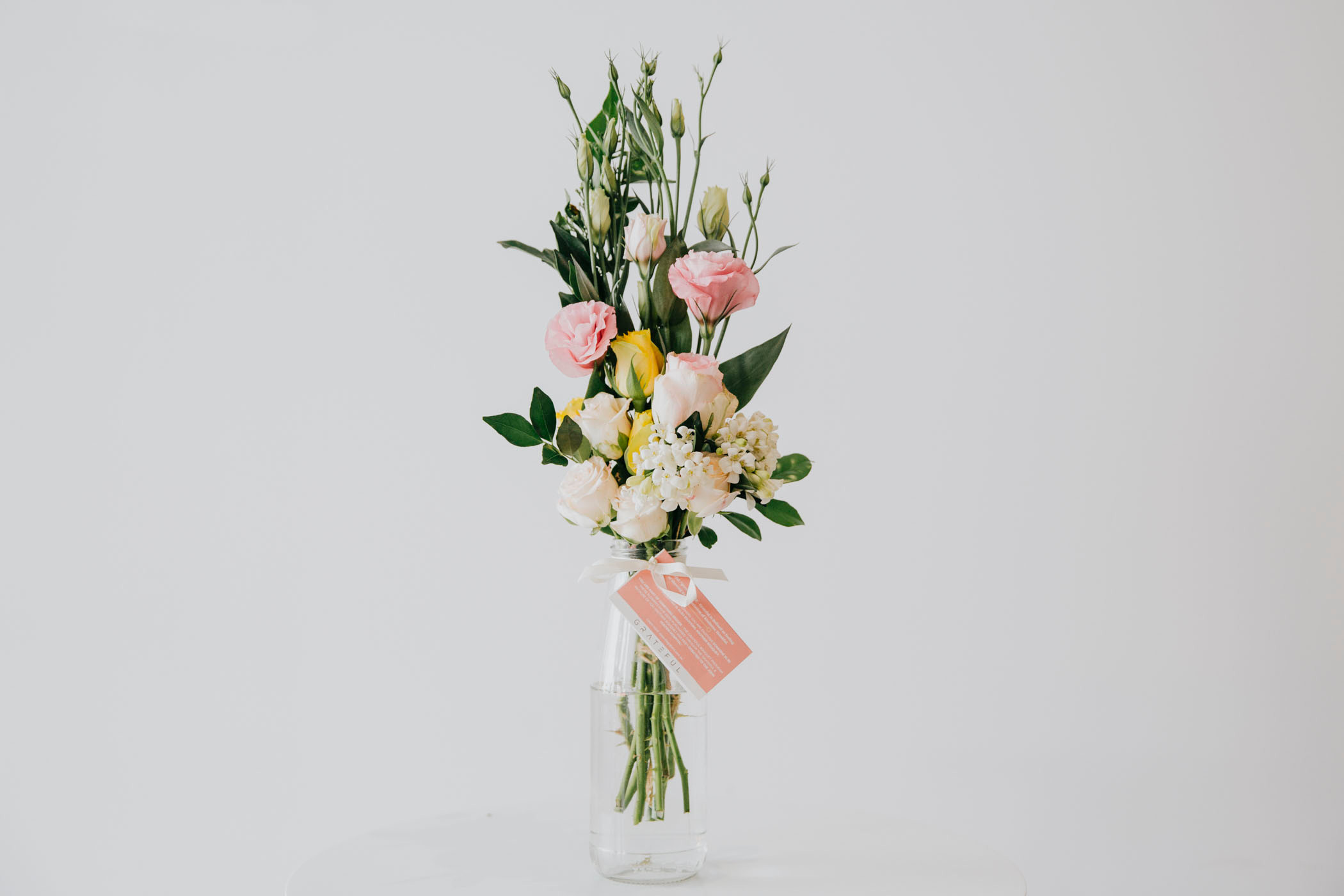 Smile Bouquet Weekly $32