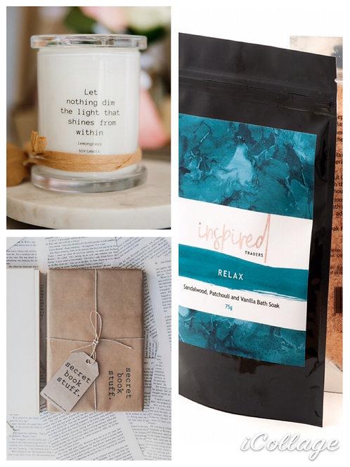 For Her - Feel Good Gift Pack