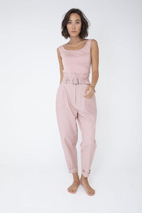 Caznic Hazel Bodysuit Bamboo (Black or Pink)