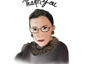 GA9DDWN Statement on Ruth Bader Ginsburg