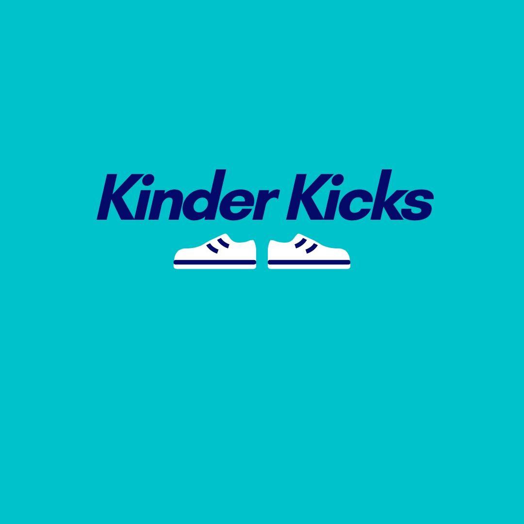 KinderKicks (30 minutes)