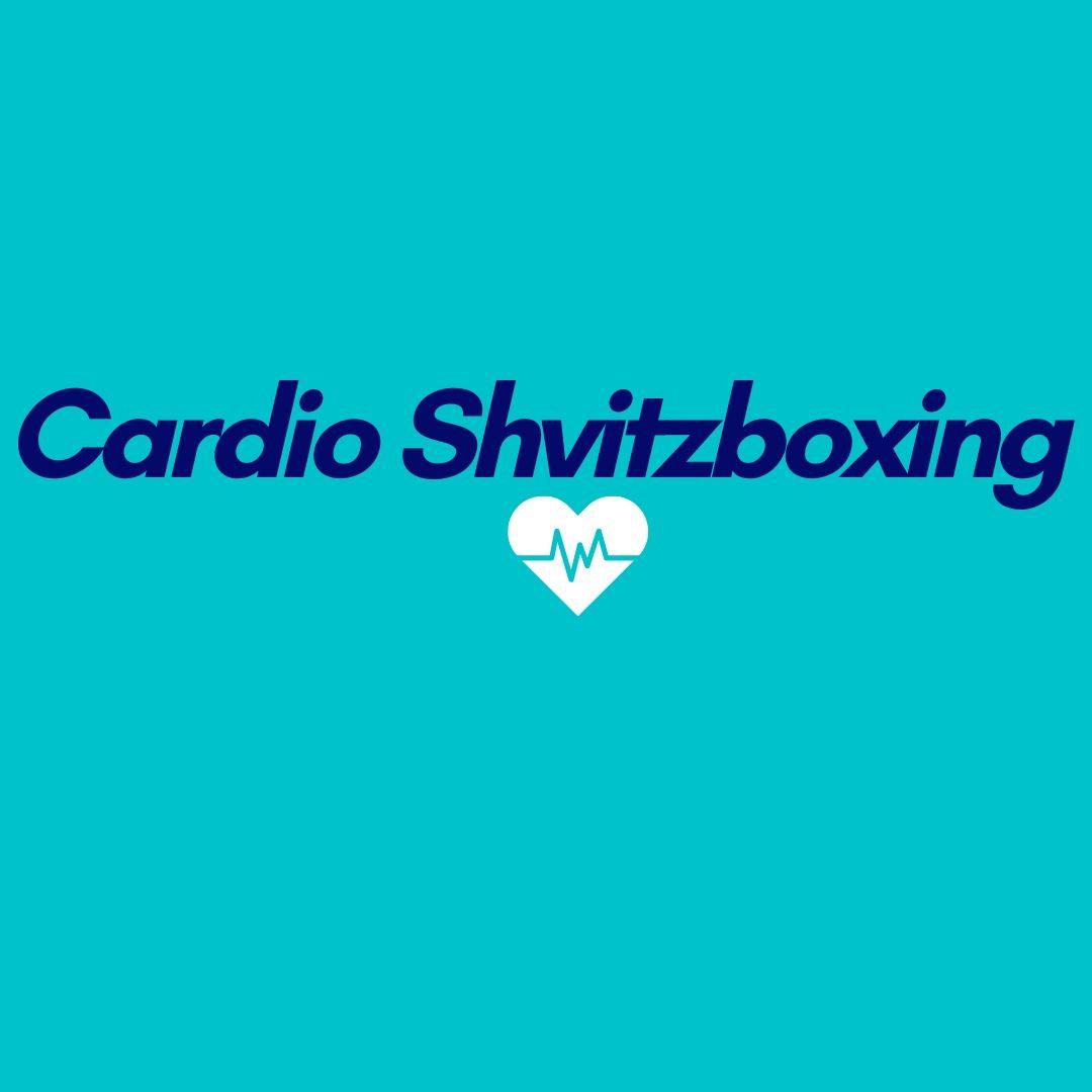 Cardio Shvitzboxing