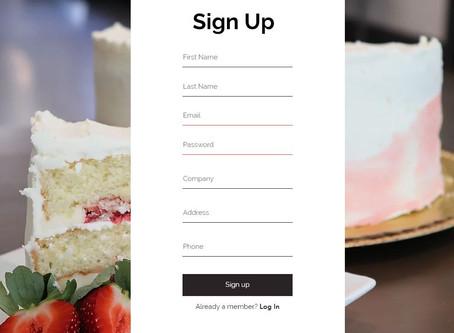 Blueberry Bakery launches Wholesale program