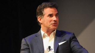 Founder Kevin Plank on the 1 Thing That Will Get You Fired From Under Armour