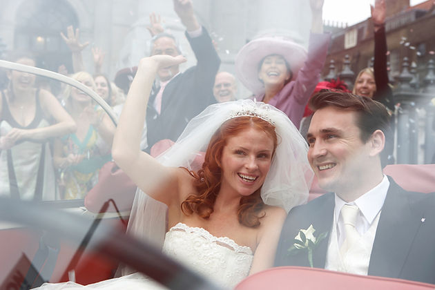 How To Be The Perfect Wedding Guest