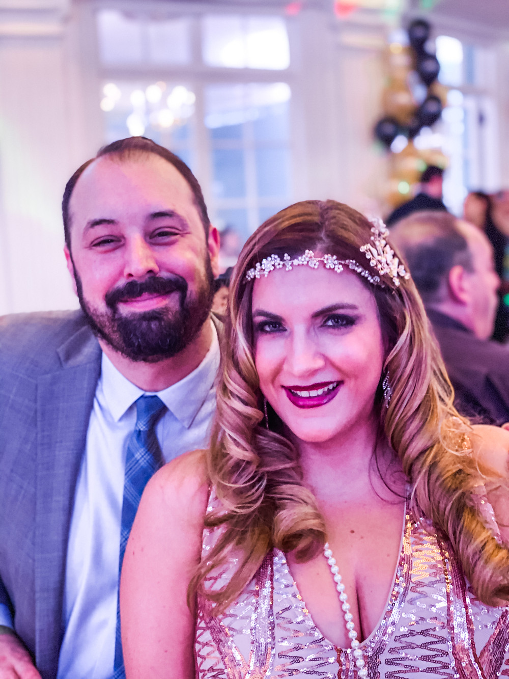 Romantic Getaway at the Mansion at Glen Cove New Years Eve Gala