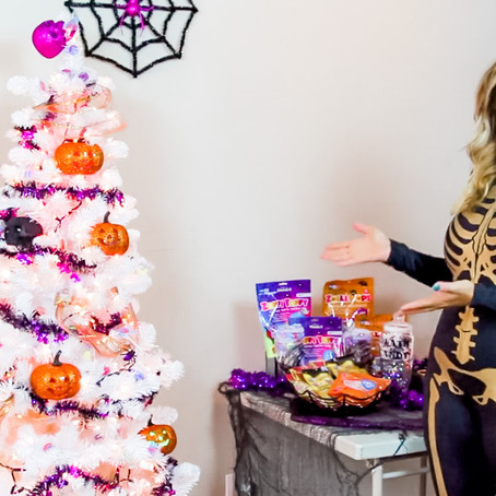 How To Throw A Halloween Party To Die For