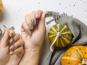 Fall 2021 Nail Trends To Wach Out For