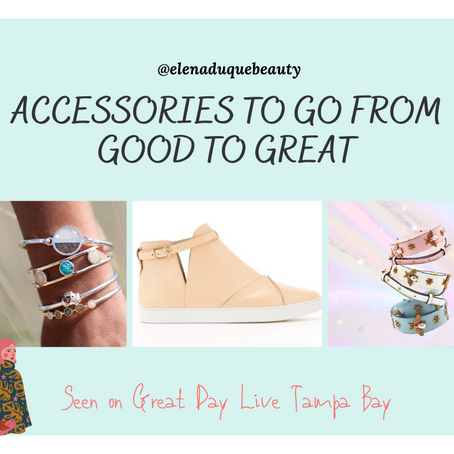 Get these Accessories That Will Elevate Your Look In Seconds