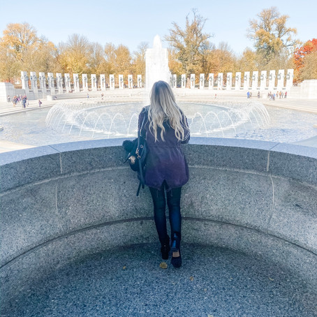 Experience The Best of Washington D.C. , Even If You Only Have 24 Hours