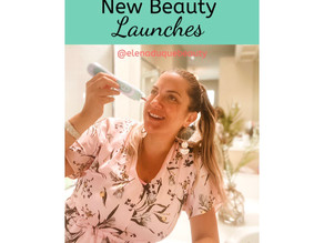New Beauty Launches Fall 2020
