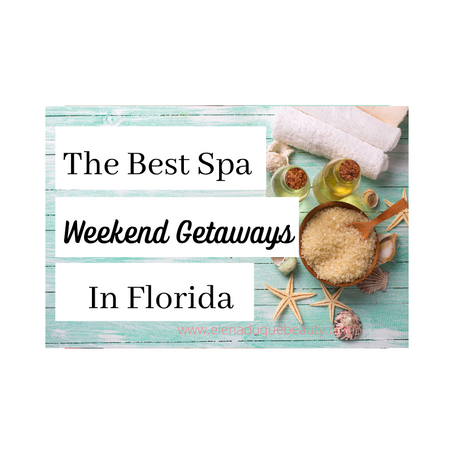 The Best Spa Weekend Getaways in Florida, Seen On Great Day Live Tampa Bay