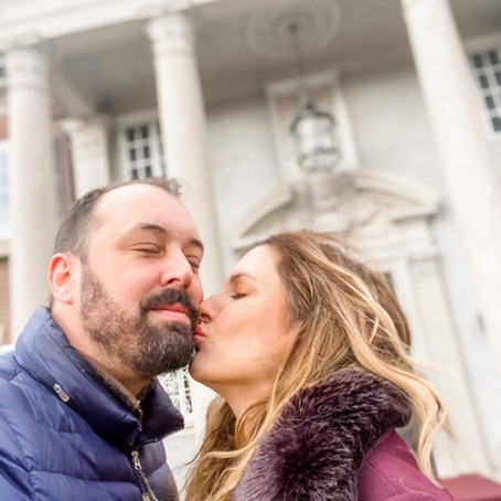 Romance And Relaxation, The New R&R at The Mansion At Glen Cove