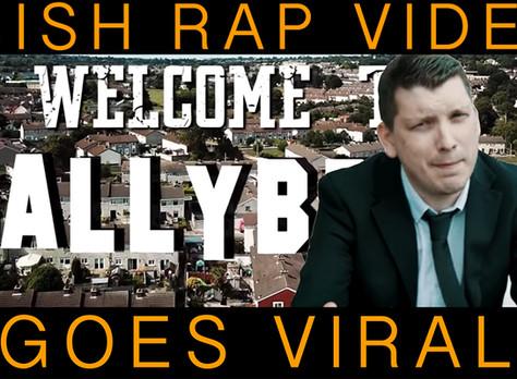 Irish Rapper's song goes VIRAL