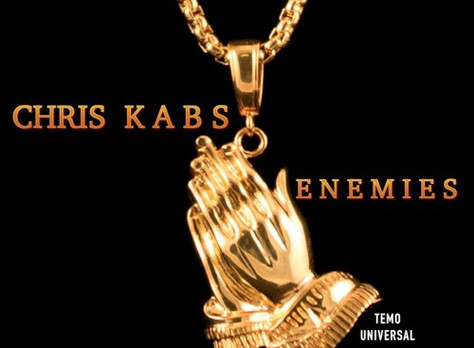 CHRIS KABS - ENEMIES ( Prod by Chris Kabs )