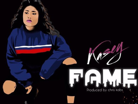 "KASEY - FAME ( Prd By Chris Kabs ) ""MUST LISTEN"""