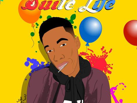 AikJ - Suite Life (Audio)