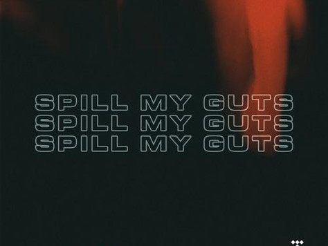 Outsider Yp - Spill MY Guts (Audio Track)