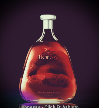 Ashisto ft Click - Hennessy (Audio)