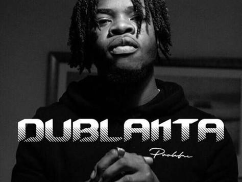 Rablo Lucci Releases his Debut EP 'Dublanta'