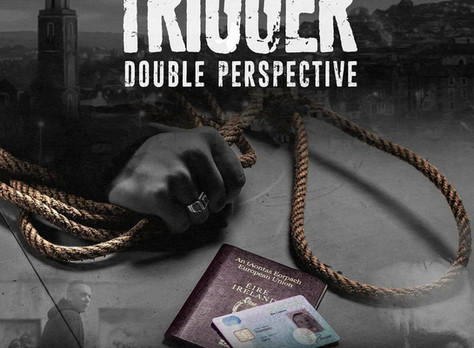 """Trigger """"Double Perspective"""" Album Review By Jake Edwards"""