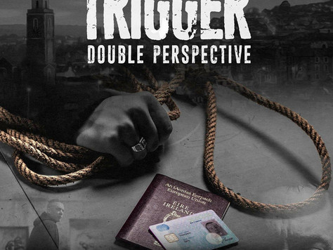 "Trigger ""Double Perspective"" Album Review By Jake Edwards"