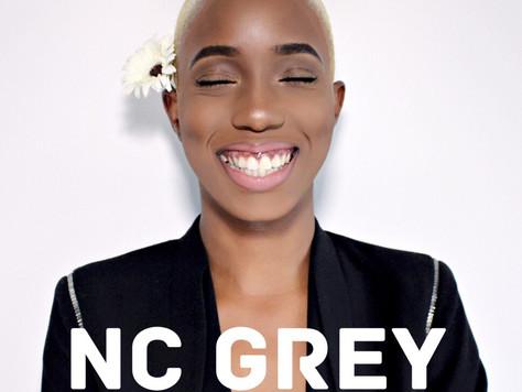 NC Grey - Choose me