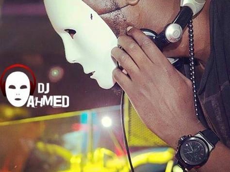 DJ Ahmed DEEP HOUSE Jan 2017 Edition (Audio)