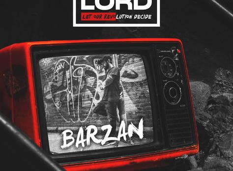 L.O.R.D - Barzan (Audio)
