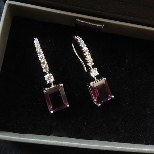 Octa Earrings