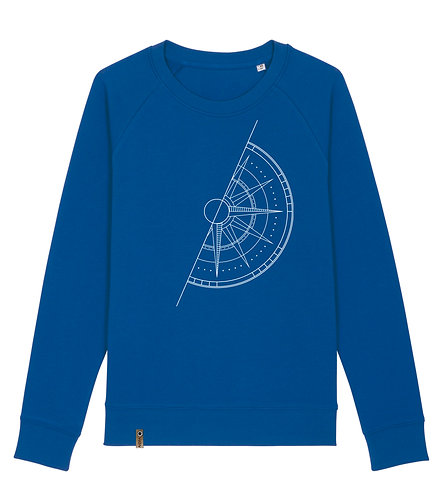 Pullover - east style