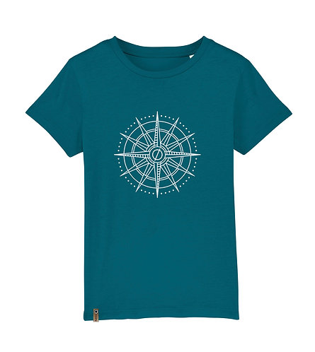 T-Shirt Kids - West Style