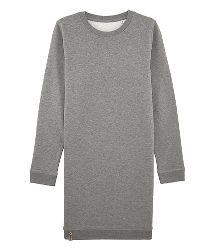 Sweatshirtkleid - north style