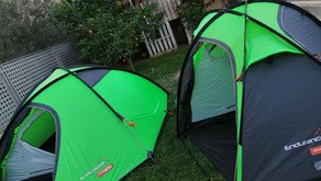 Review: Tents Designed for DofE