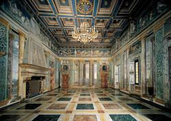 Villa-Farnesina-Sala-delle-Prospettive-l