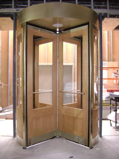 Victoria_s Secret Wood Door.JPG