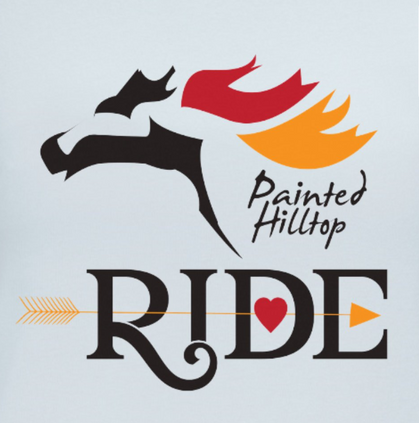 T-Shirt Design - Ride