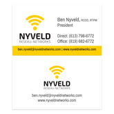 Nyveld Networks Business Cards