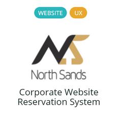 North Sands