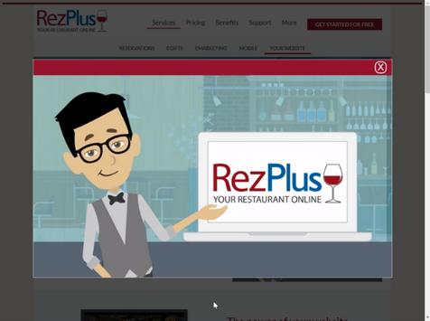 RezPlus Animations