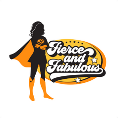 Fierce and Fabulous Logo