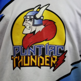 Pontiac Thunder Hockey League