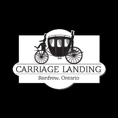 Carriage Landing Logo